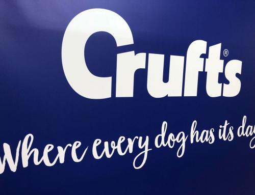 Aussteller Crufts 2018